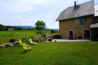 Alquiler Casa rural 51624 Annecy