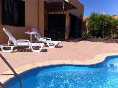Piscina Alquiler Villa 51807 Corralejo