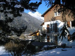 Vistas exteriores del alojamiento Alquiler Apartamento 51814 Saint Lary Soulan