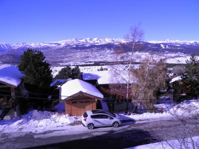 Vistas exteriores del alojamiento Alquiler Chalet 52113 Eyne 2600