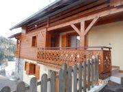 Apartamento en chalet Le Grand Bornand 5 a 7 personas
