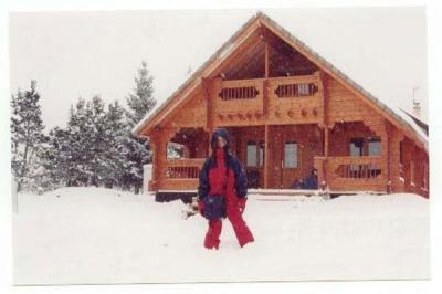 Alquiler Chalet 526 Ancelle