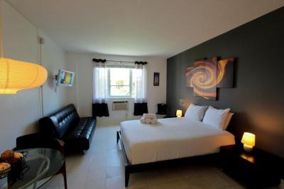 Alquiler Estudio 5335 Miami Beach