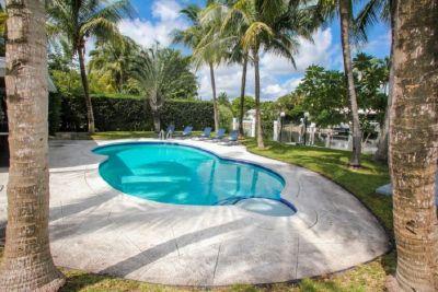 Alquiler Villa 5337 Miami
