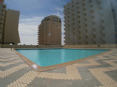 Piscina Alquiler Estudio 53606 Praia da Rocha