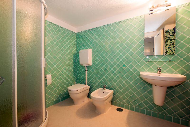 cuarto de baño Alquiler Apartamento 53727 Porto Rotondo