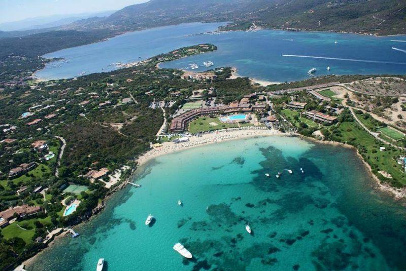 Playa Alquiler Apartamento 53727 Porto Rotondo