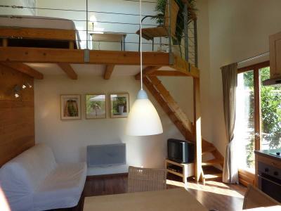 Sala de estar Alquiler Casa 53737 Praz de Lys Sommand