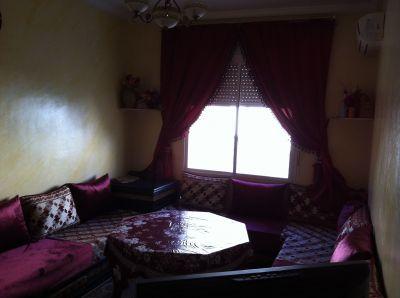 Alquiler Apartamento 53831 Agadir