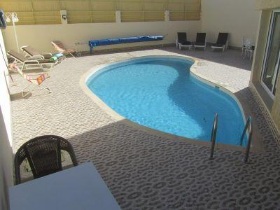 Piscina Alquiler Villa 54307 Agadir