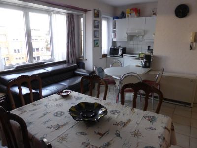 Alquiler Apartamento 54320 La Panne