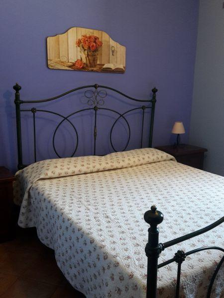 dormitorio 3 Alquiler Villa 54358 Capo d'Orlando