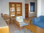Apartamento Meia Praia 2 a 4 personas
