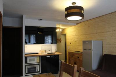 Sala de estar Alquiler Apartamento 54628 Barèges
