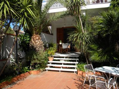 Vistas exteriores del alojamiento Alquiler Apartamento 54700 Mondello