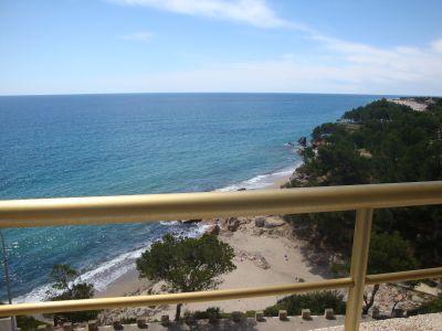 Playa Alquiler Apartamento 54925 Miami Playa