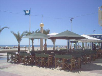 Alquiler Apartamento 55110 Alicante