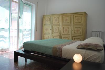 dormitorio 1 Alquiler Apartamento 55218 Roma
