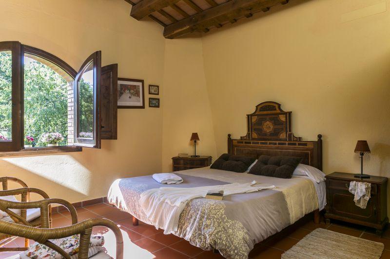 dormitorio 1 Alquiler Casa rural 55342 Figueras