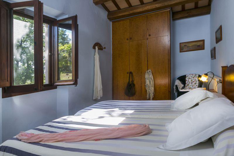 dormitorio 5 Alquiler Casa rural 55342 Figueras