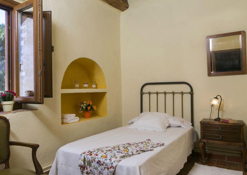 dormitorio 3 Alquiler Casa rural 55342 Figueras