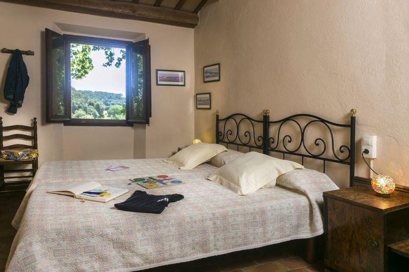 dormitorio 4 Alquiler Casa rural 55342 Figueras