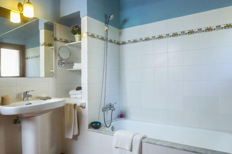 cuarto de baño 1 Alquiler Casa rural 55342 Figueras