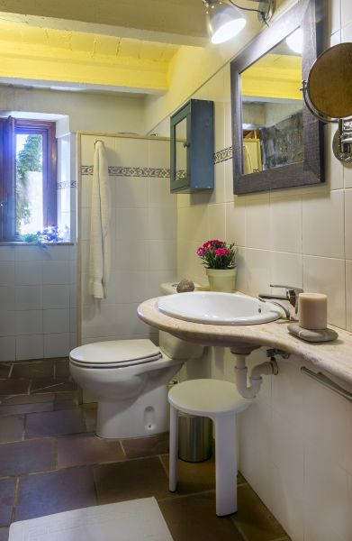 cuarto de baño 3 Alquiler Casa rural 55342 Figueras