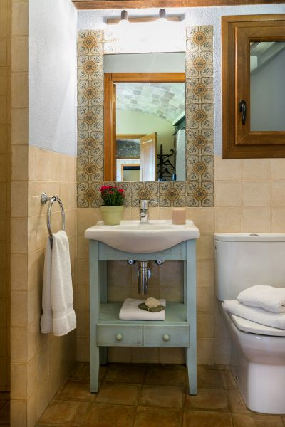 cuarto de baño 5 Alquiler Casa rural 55342 Figueras
