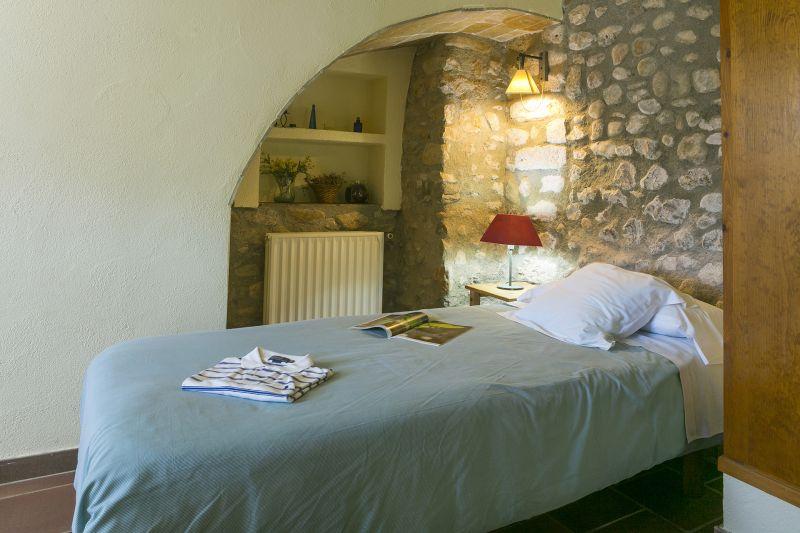 dormitorio 6 Alquiler Casa rural 55342 Figueras