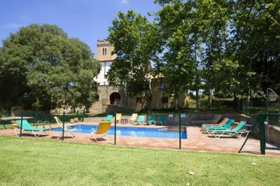 Vistas exteriores del alojamiento Alquiler Casa rural 55342 Figueras