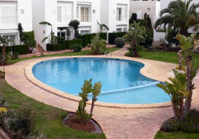 Piscina Alquiler Apartamento 55587 Santa Eulalia del R�o