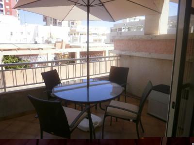 Terraza Alquiler Apartamento 55632 Torrevieja