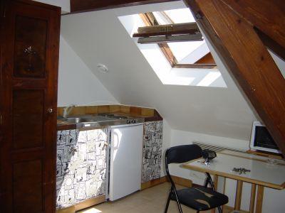 Alquiler Estudio 55708 Annecy