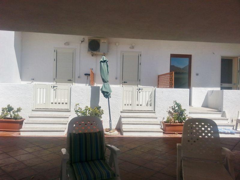 Vistas exteriores del alojamiento Alquiler Estudio 55748 Isola Rossa