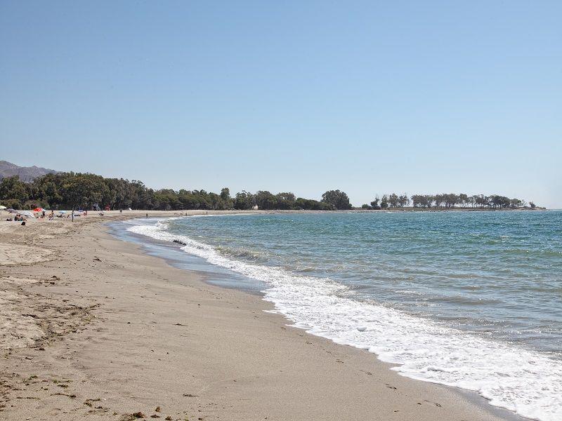 Playa Alquiler Apartamento 55866 Vera