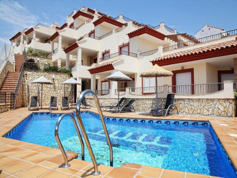 Alquiler Apartamento 55866 Vera