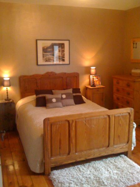 dormitorio Alquiler Apartamento 56119 Cauterets