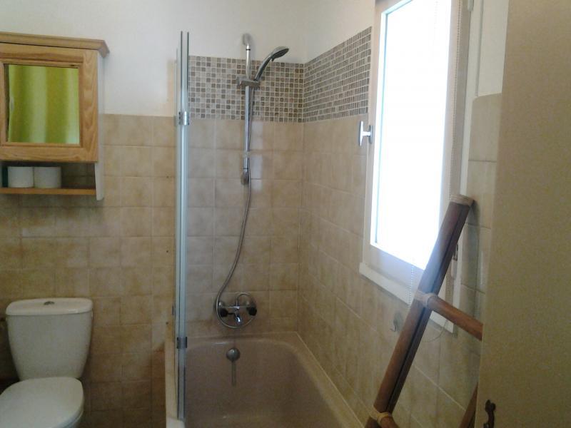cuarto de baño Alquiler Apartamento 56119 Cauterets