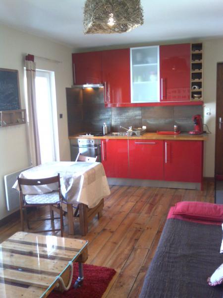 Kitchenette Alquiler Apartamento 56119 Cauterets