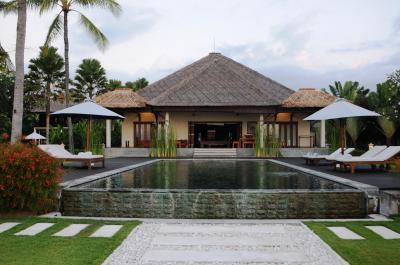 Vistas exteriores del alojamiento Alquiler Villa 56188 Singaraja