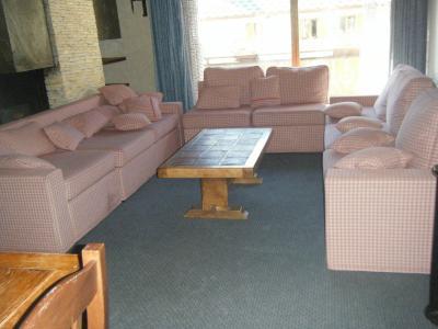 Sala de estar Alquiler Chalet 56206 Montgenevre