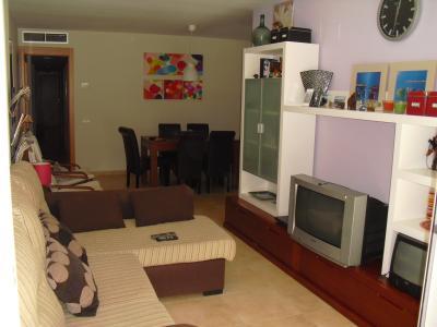 Sal�n Alquiler Apartamento 56228 Pe��scola