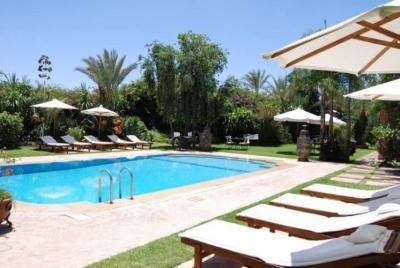 Piscina Alquiler Villa 56259 Marruecos