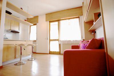 Sala de estar Alquiler Estudio 56270 Tarvisio