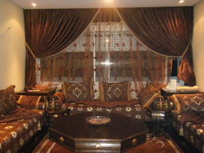Alquiler Apartamento 56398 Agadir