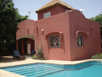 Piscina Alquiler Villa 56518 Saly