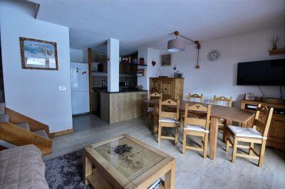 Sala de estar Alquiler Apartamento 57389 Saint Jean d'Aulps- La Grande Terche
