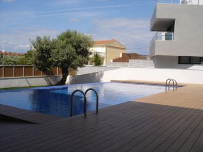 Piscina Alquiler Apartamento 57683 Vinaroz