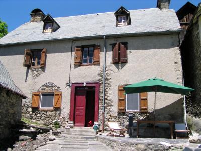 Vistas exteriores del alojamiento Alquiler Chalet 57698 Luchon Superbagneres